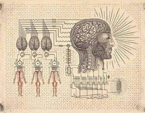 «Человек взломанный» в плену Цифрового Левиафана