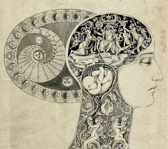 Фрагмент книги Игоря Шнуренко «Homo fractus/Человек взломанный»