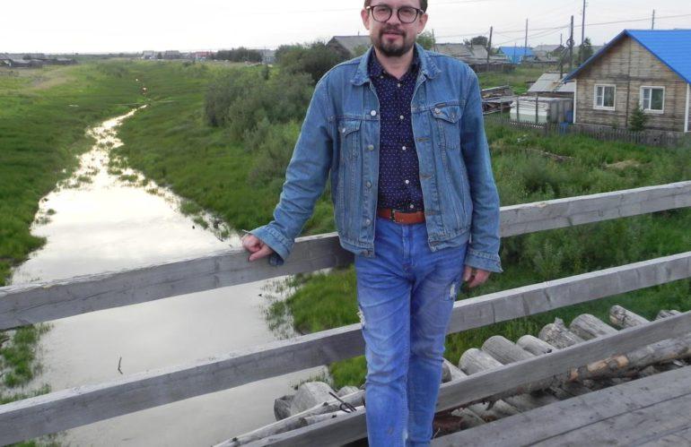 Интервью с Игорем Шнуренко